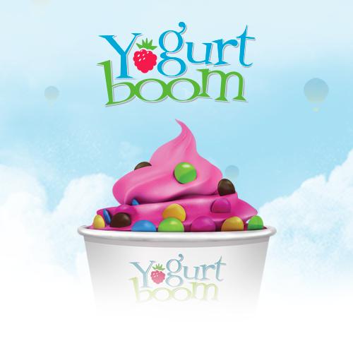 Yogurt Boom miniatura