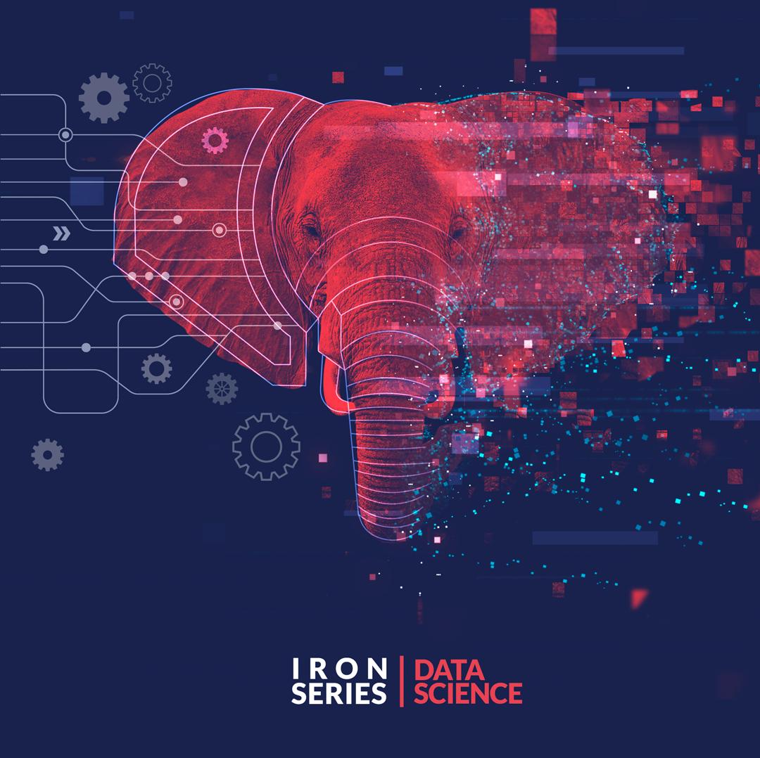 Iron Series: Ciencia de datos - (3 Niveles)
